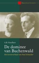 A.B. Goedhart , De dominee van Buchenwald