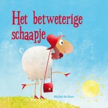 Michel de Boer Het betweterige schaapje