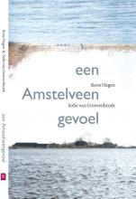 Koos  Hagen een Amstelveengevoel