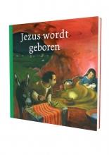 Marijke ten Cate Jezus wordt geboren