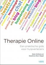 Deeanna Merz Nagel Kate Anthony, Therapie Online