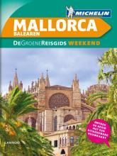 , De Groene Reisgids Weekend - Mallorca/Balearen