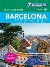 De Groene Reisgids Weekend - Barcelona