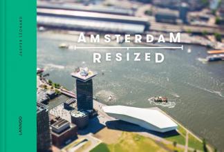 Jasper Léonard , Amsterdam Resized