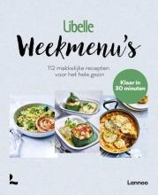Libelle , Libelle weekmenu`s