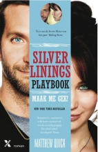Matthew  Quick QUICK*SILVER LININGS PLAYBOOK (MAAK ME GEK)
