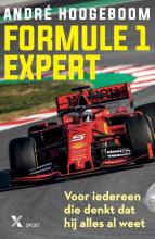 André Hoogeboom , Expert - Formule 1
