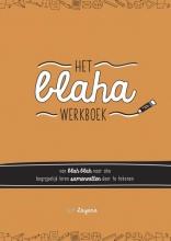 Layana  Mariouw Smit Het blaha werkboek