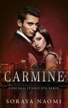 Soraya Naomi , Carmine