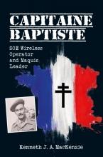 Kenneth J. A. MacKenzie , Capitaine Baptiste