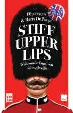 Harry De Paepe Flip Feyten, Stiff Upper Lips: brexit update