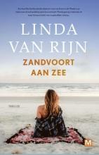 Linda van Rijn , Zandvoort aan Zee
