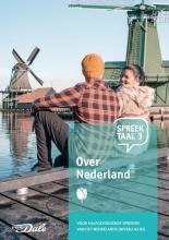 Stichting Het Begint met Taal & VU-NT2 , Spreektaal 3 Over Nederland
