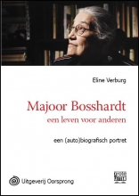 Eline  Verburg Majoor Bosshardt - grote letter uitgave