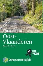 Robert Declerck , Wandelen in Oost-Vlaanderen