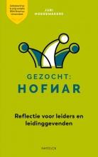 Juri Hoedemakers , Gezocht: hofnar