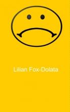 Lilian  Fox-Dolata Pesten werkt je in de nesten!