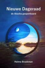 Helma Broekman , Nieuwe Dageraad