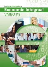Paul Scholte Ton Bielderman, Economie Integraal vmbo K 3