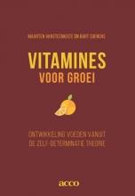 Bart Soenens Maarten Vansteenkiste, Vitamines voor groei