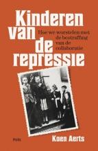 Koen Aerts , Kinderen van de repressie