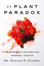 Steven R. Gundry , De plantparadox