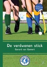 Gerard van Gemert , De verdwenen stick