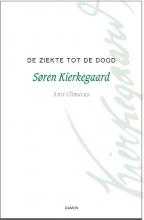 Søren  Kierkegaard De ziekte tot de dood