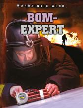 Nick Gordon , Bomexpert