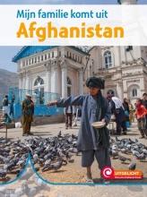 Susan Schaeffer , Mijn familie komt uit Afghanistan