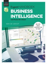 Wim de Groot , ExpertHandboek Business Intelligence
