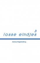 Antony  Singelenberg Losse eindjes 3