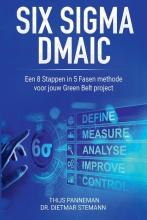 Dr. Dietmar Stemann Thijs Panneman, Six Sigma DMAIC