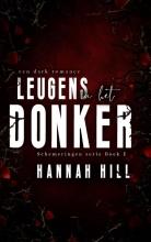 Hannah Hill , Leugens in het donker