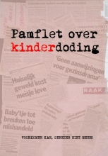 Thomas  Heyman Pamflet over kinderdoding