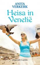 Anita  Verkerk Heisa in Venetië