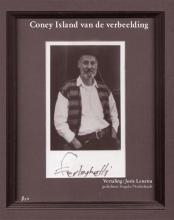 Lawrence  Ferlinghetti Bordeauxreeks Coney Island van de verbeelding