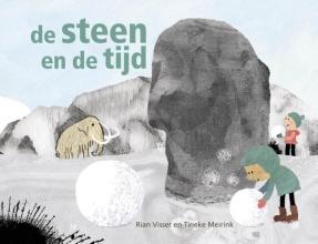 Rian Visser , De steen en de tijd