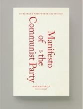Frederick Engels Karl Marx, The communist manifesto