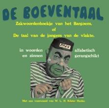 Willem L. H.  Köster Henke Boeventaal