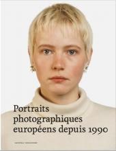 Frits Gierstberg , Europese portretfotografie sinds 1990