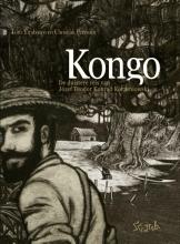 Christian  Perrissin Kongo