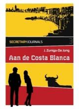 J. Zuniga-De Jong , Aan de Costa Blanca