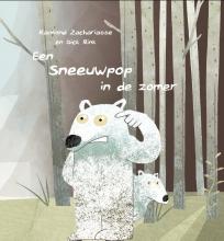 Raymond Zachariasse Een sneeuwpop in de zomer