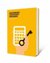 Jeroen C. de Jong , Basisboek Vastgoedrekenen