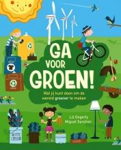Liz  Gogerly Ga voor groen!