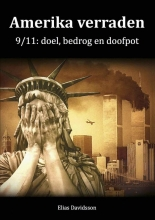 Elias Davidsson , Amerika verraden