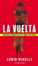 Edwin Winkels , La Vuelta