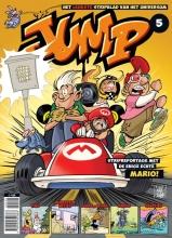 Charel Cambré , Jump 5