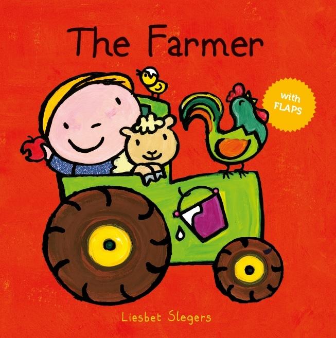 Liesbet Slegers,The Farmer